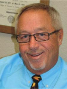 Dr. Paul Hamersky