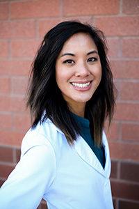 Dr. Angela Phan